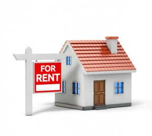 single house for rent